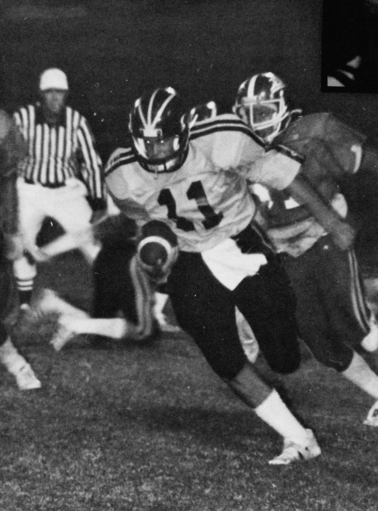 Class of 2012 – Athletic Hall of Fame – Bishop Montgomery